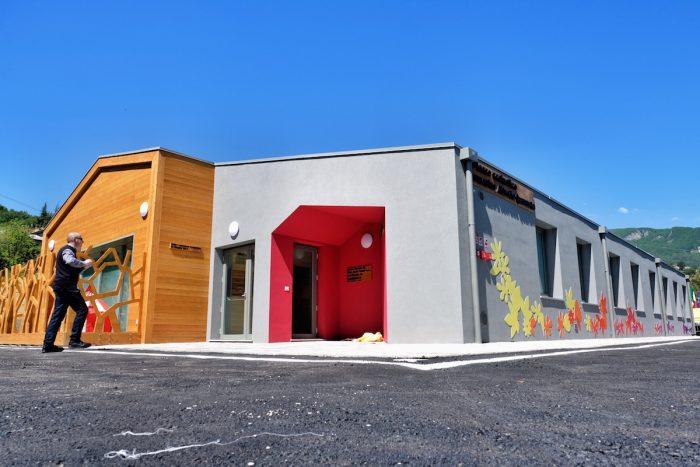 Ikea donata una scuola per i bimbi terremotati dell for Ikea lettini bimbi
