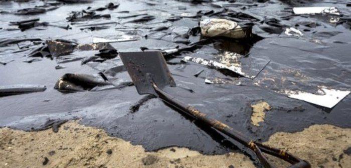Risultati immagini per disastro ambientale