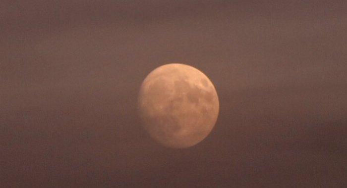 Calendario Luna Piena.Calendario Lunare 2019 Ecco Come Osservare La Luna Mese Per