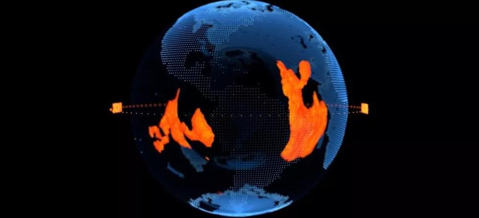 Ci sono due continenti nascosti nelle profondità della ...